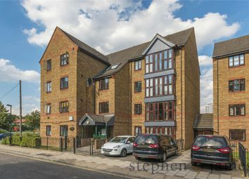 Thumbnail 2 bed flat to rent in Bentley House, 21 Wellington Way, London