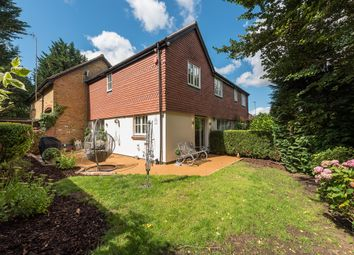 Thumbnail 2 bedroom semi-detached house to rent in Cosne Mews, Harpenden