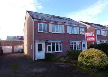 3 bed semi-detached house for sale in Granville Close, Hanham, Bristol, Gloucestershire BS15