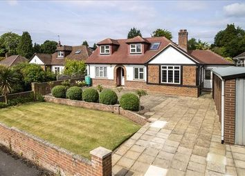 Thumbnail 5 bed detached house for sale in Park Hill Road, Otford, Sevenoaks