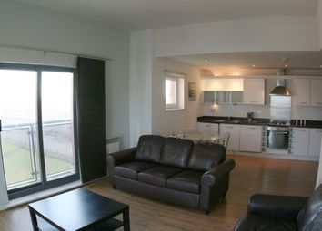 Thumbnail 2 bedroom flat to rent in Frappell Court, Grand Central