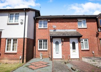 Thumbnail 2 bedroom terraced house for sale in Nash Close, Houghton Regis, Dunstable, Bedfordshire