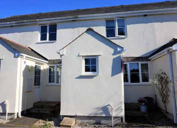 Thumbnail 2 bed terraced house for sale in Grovewood Court, Fraddon St. Columb