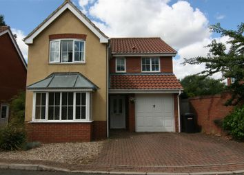 Thumbnail 4 bed detached house for sale in Mardle Street, Norwich