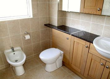 Thumbnail 3 bed terraced house to rent in Tennison Road, London