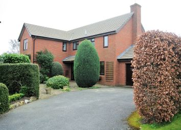 Thumbnail 5 bed detached house for sale in The Ridings, Maisemore, Gloucester