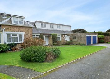Thumbnail Mews house for sale in Clock House, Craigweil Private Estate, Craigweil-On-Sea, Bognor Regis, West Sussex