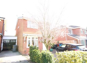 Thumbnail 3 bed detached house for sale in Wyke Road, Whiston, Prescot