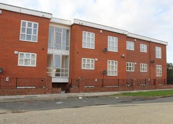 Thumbnail 1 bedroom flat to rent in Caryl Street, Dingle, Liverpool
