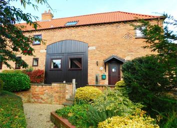 Thumbnail 3 bed semi-detached house for sale in Grove, Grove, Retford, Nottinghamshire