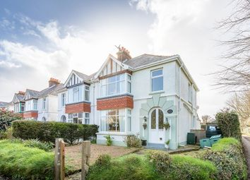 3 bed end terrace house for sale in Rue Des Grons, St. Martin, Guernsey GY4