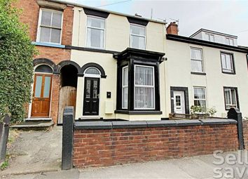 Thumbnail 4 bedroom property for sale in Compton Street, Chesterfield, Derbyshire