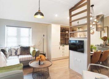 New Road, Landford SP5. 2 bed lodge for sale