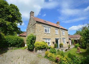Thumbnail 4 bed terraced house for sale in High Street, Helmsley, York