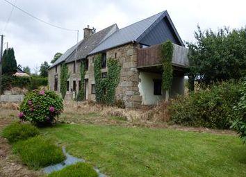 Thumbnail 5 bed property for sale in St-Georges-De-Reintembault, Ille-Et-Vilaine, France