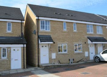 Thumbnail 2 bedroom property for sale in Hops Drive, Huddersfield