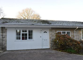 Thumbnail 1 bed semi-detached bungalow to rent in Green Lane, Axminster, Devon
