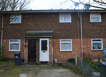 Thumbnail 1 bed terraced house to rent in Vine Place, Hounslow, Middlesex