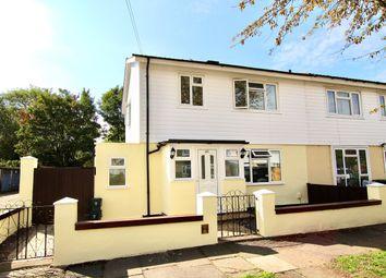 3 bed semi-detached house for sale in Bravington Close, Shepperton TW17