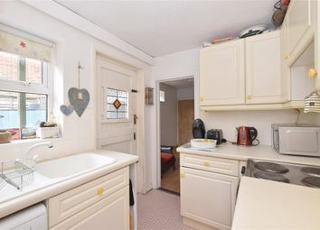 Thumbnail 2 bed end terrace house for sale in Bosmere Gardens, Emsworth, Hampshire