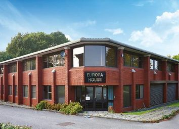 Thumbnail Office to let in Europa House, Adlington Business Park, Adlington, Macclesfield