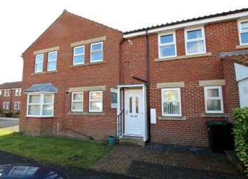 Thumbnail 2 bed flat to rent in Bells Court, Helmsley, York