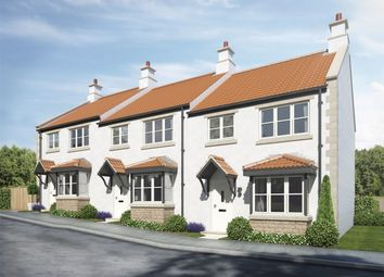 Thumbnail 3 bed terraced house for sale in Plot 9, West Farm, Fulwell Lane, Faulkland, Somerset