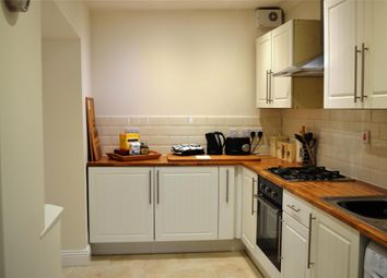 Thumbnail 5 bed terraced house to rent in Edwy Parade, Gloucester