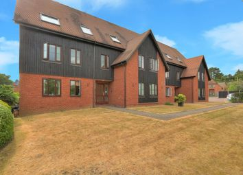 Thumbnail 2 bed flat for sale in Mount Road, Wheathampstead, St. Albans