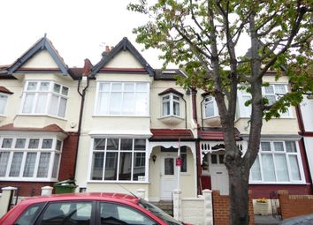 Thumbnail 5 bed terraced house to rent in Edencourt Road, Furzedown