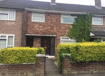 Thumbnail 3 bed terraced house to rent in Salerno Drive, Liverpool