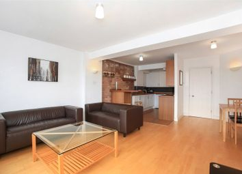 Thumbnail 1 bed flat for sale in Gun Place, 86 Wapping Lane, London