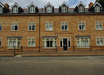 Thumbnail 2 bed flat to rent in 1A Silver Street, Peterborough