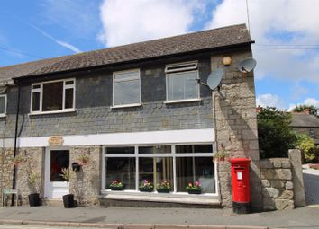 Thumbnail 6 bed semi-detached house for sale in Fore Street, Porthleven, Helston