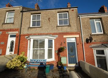 3 bed terraced house for sale in Broadwell Hayes, Tenby SA70