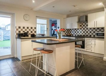 3 bed terraced house for sale in Knightsbridge Road, Glen Parva, Leicester LE2