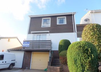 Thumbnail 3 bed detached house for sale in Parc Sychnant, Conwy
