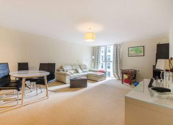 Thumbnail 2 bed flat for sale in Millharbour, Canary Wharf, London
