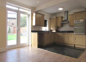 Thumbnail 3 bed semi-detached house to rent in Bedford Road, Houghton Regis, Dunstable