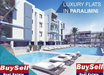 Thumbnail 2 bed apartment for sale in Paralimni, Famagusta, Cyprus