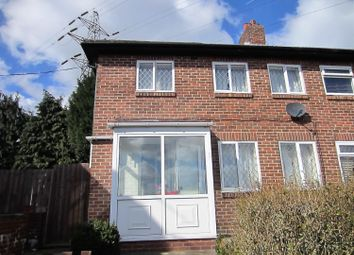 Thumbnail 3 bedroom semi-detached house for sale in North Carr Croft, Huddersfield