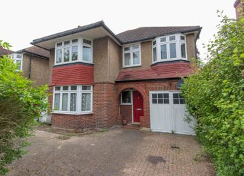 Thumbnail 4 bed detached house for sale in Liphook Crescent, Forest Hill