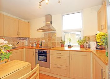 Thumbnail 1 bed flat to rent in North Street, Clapham, London
