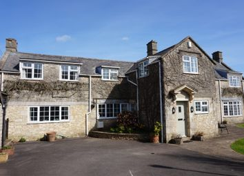 Thumbnail 5 bed barn conversion for sale in Robbins Close, Marshfield