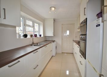 Thumbnail 3 bed end terrace house for sale in Hare Lane, Hatfield