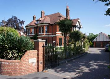 Thumbnail 2 bed flat for sale in Mckinley Road, West Overcliff, Bournemouth