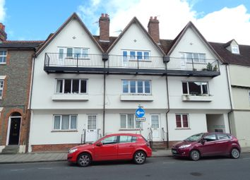 Thumbnail 2 bed maisonette to rent in St. Helens Mews, Abingdon