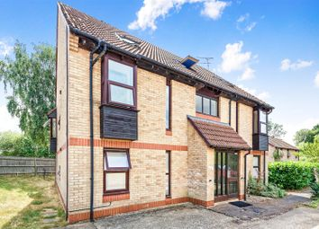 Thumbnail 1 bed flat for sale in Millford, Horsell, Woking