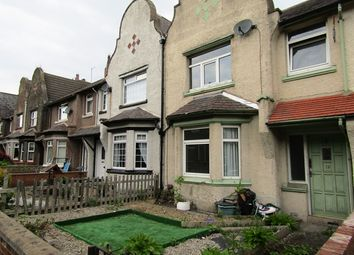 Thumbnail 3 bedroom terraced house to rent in 13 The Avenue, Consett