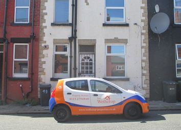 Thumbnail 2 bedroom property to rent in Temple View Place, Eastend Park, Leeds